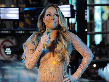 Mariah Carey, Elton John perform at wedding for granddaughter of Russian billionaire