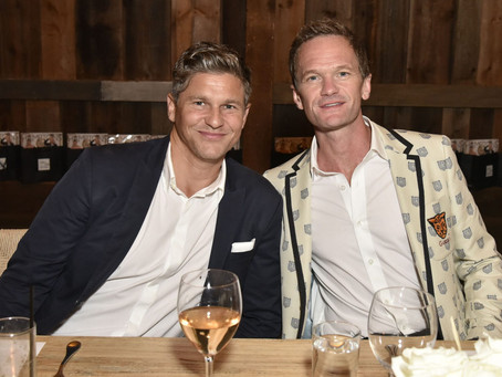 Neil Patrick Harris and David Burtka Celebrate the 15th Anniversary of Their First Date