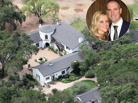 Celebrities Who Married at Home and Had Backyard Weddings