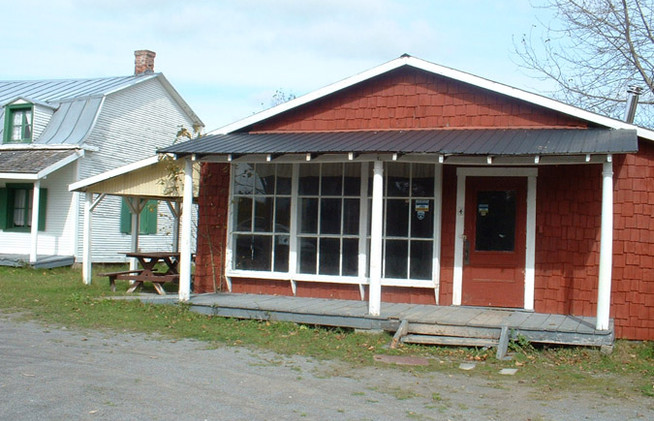 Le musée du village