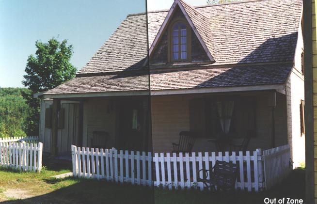La maison Rourke