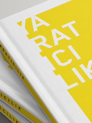 Yaratıcılık Book Design