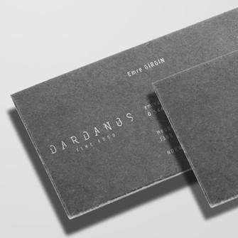 Dardanos Fine Foods