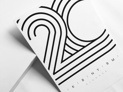 Paper Print Etc. 2020 Planner