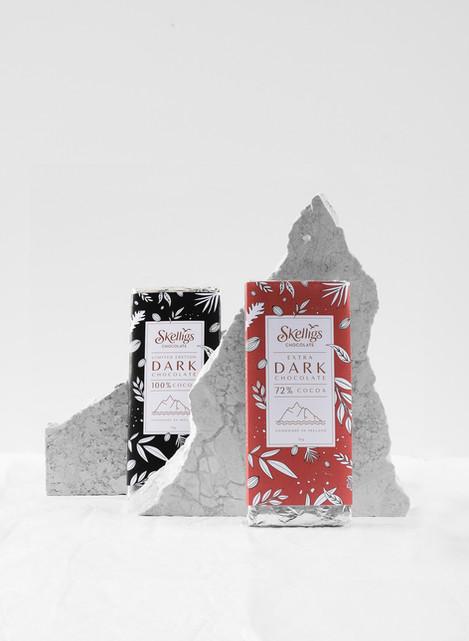 Skelligs Chocolate