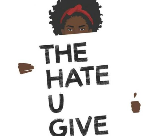 The Hate U Give: A fictional story about the reality of Black America