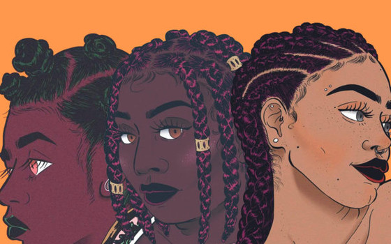 Colorism in Black community through the lens of black hair