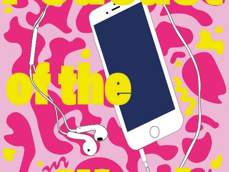 """Podcast of the week: 'Breaking Binaries"""""""