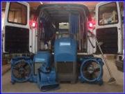 Water Mitigation Equipment