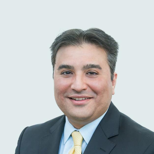 Dr. Selahattin Kurter