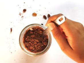 Breakfast in 10: Choco Overnight Oats