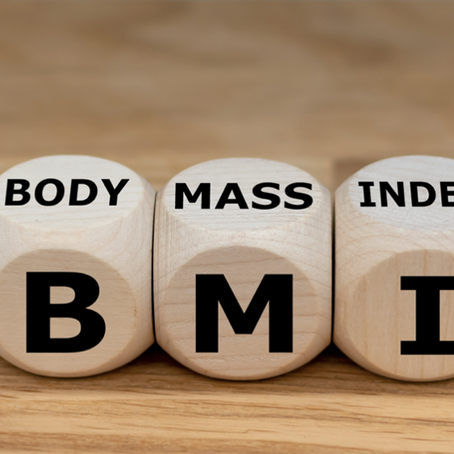 Should you be worried about your BMI? (A Dietitian's Perspective).