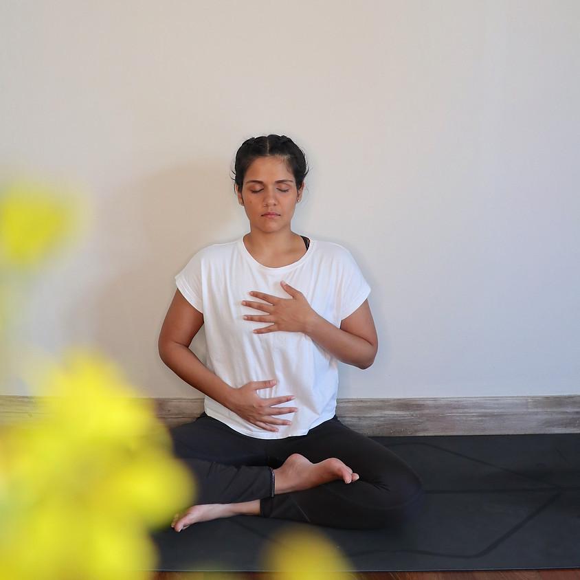 Prayanama Workshop