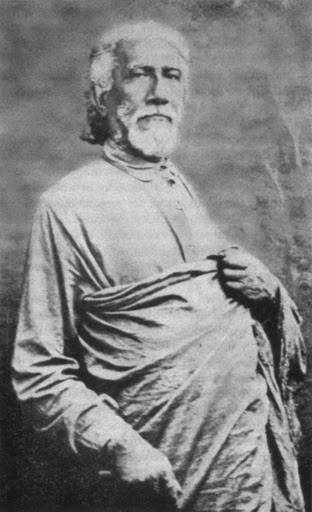 SWAMI SRI YUKTESWAR, GURU DE YOGANANDA