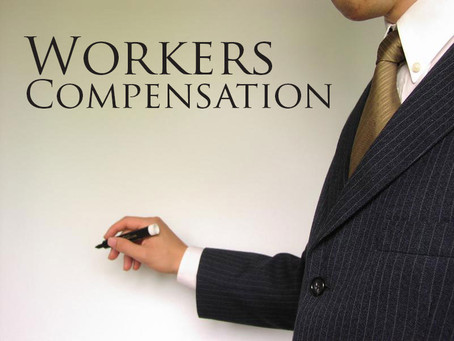MISSISSIPPI WORKERS' COMPENSATION ATTORNEY - DAVID LEE BREWER