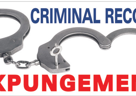 MISSISSIPPI EXPUNGEMENT LAW - Expungements, Certificates of Rehabilitation and Pardons - 8-16-20