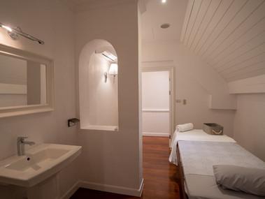 Preme Spa Private Aroma Room Under Roof