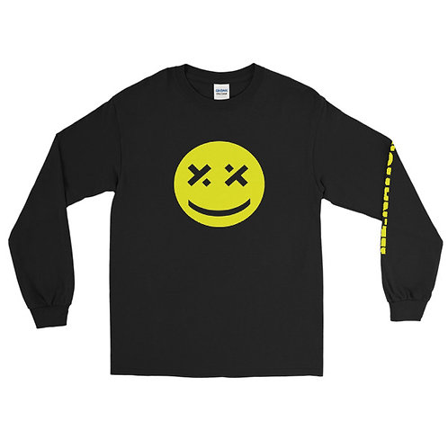 X2 Nation Collab LS Unisex Tee