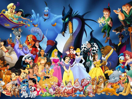 What Disney Expects from Voiceover Talent