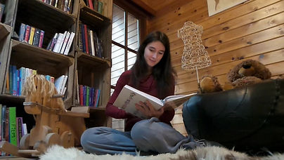voorlezen: Het Zebrameisje - Annie M.G.Schmidt