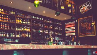 Así es el Beer Station en Villavicencio