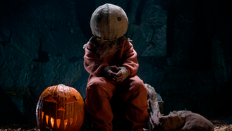 Halloween cobra vida en 'Trick 'r Treat'