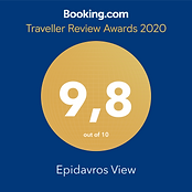 Epidavros view reward