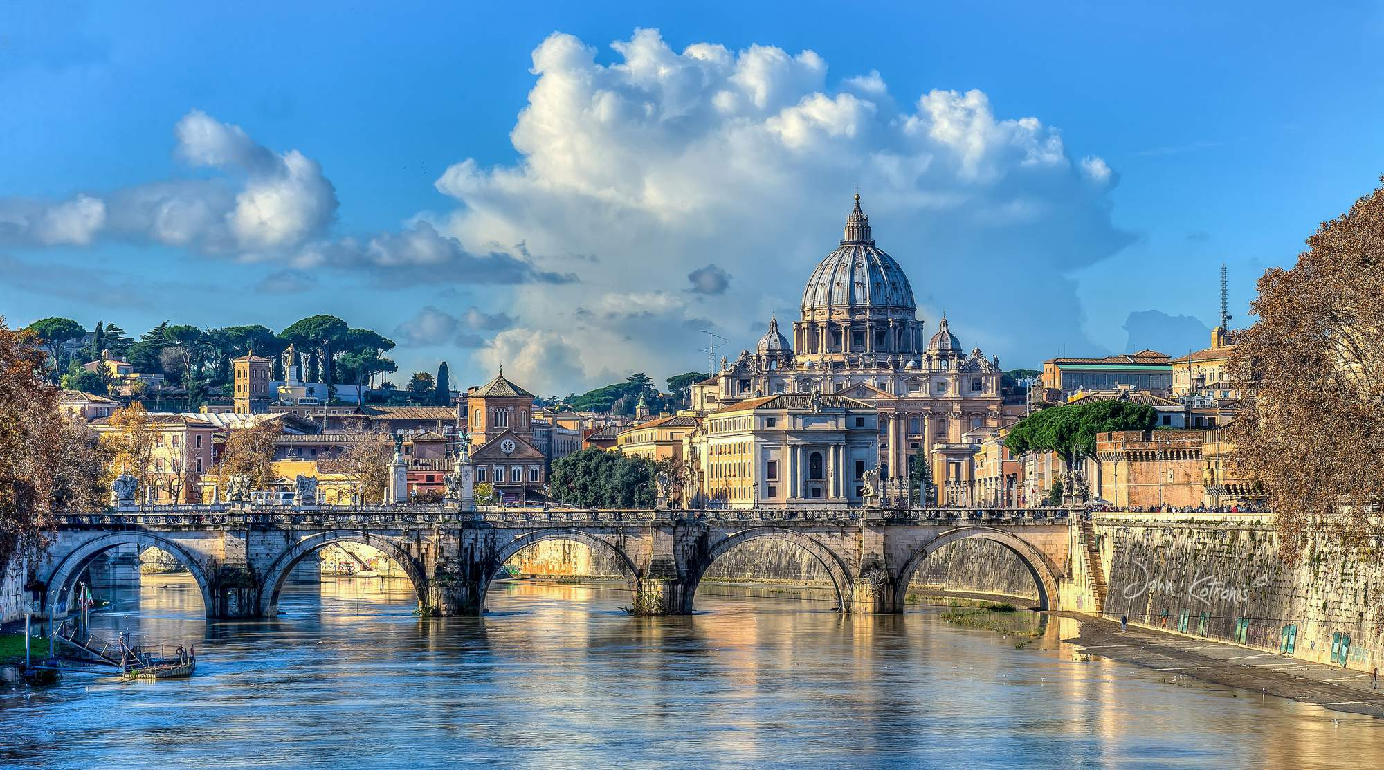 stock-photo-michelangelo-s-dome-of-the-v