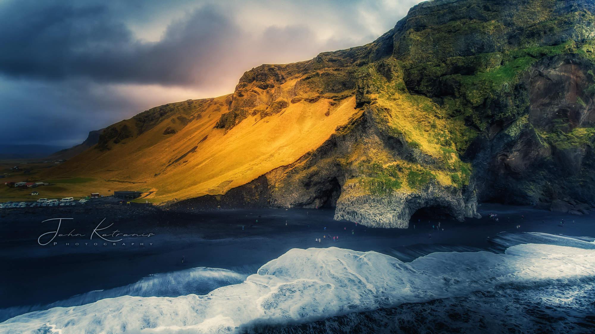 stock-photo-reynisfjara-black-sand-beach