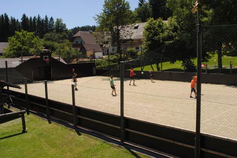 Fun Court