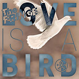 """Imorgon släpps min låt """"Love is a bird"""""""