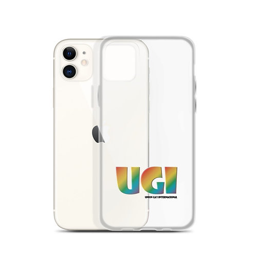 UGI iPhone Case