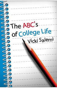 Vicki Salemi NYC Career Expert Author