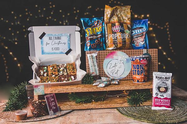 Kerstpakket Zoete Post