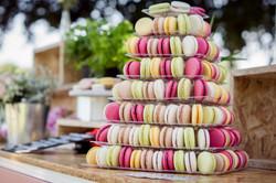 Macaron toren