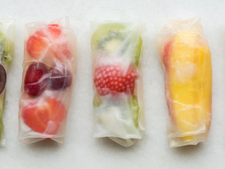 Fruitloempia's