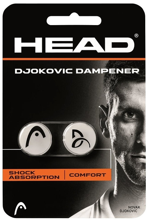 HEAD Dämpfer 2er Pack