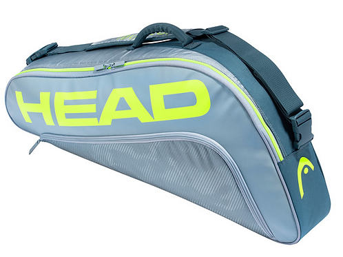 New HEAD TOUR TEAM EXTREME 3R PRO