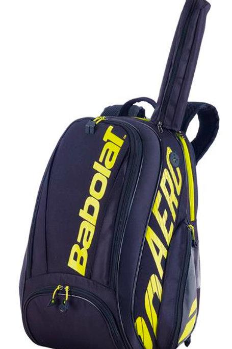 New Babolat Pure Aero Rucksack