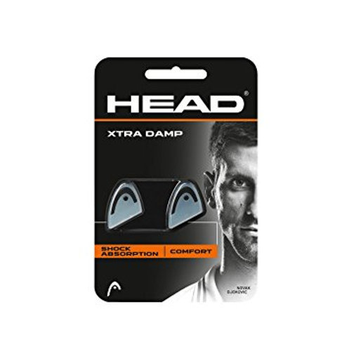 HEAD Xtra Damp Pack Dämpfer 2er Pack