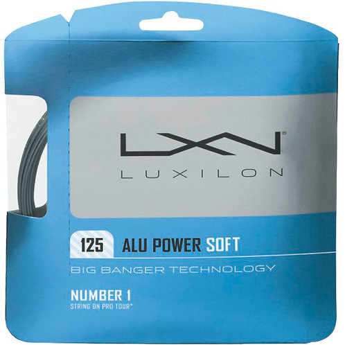 Big Banger Alu Power Soft 12m Set