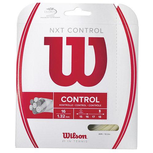 Wilson NXT Control 12m Set