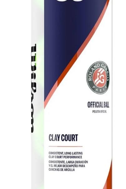 Wilson Roland Garros Official Clay