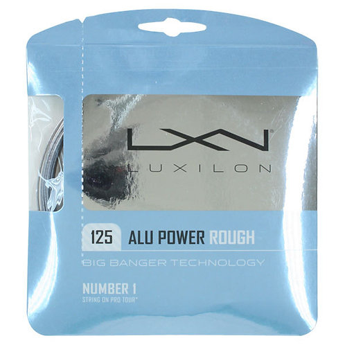 Big Banger Alu Power Rough 12m Set
