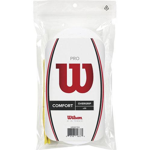 Wilson Pro Overgrips - 30er Pack
