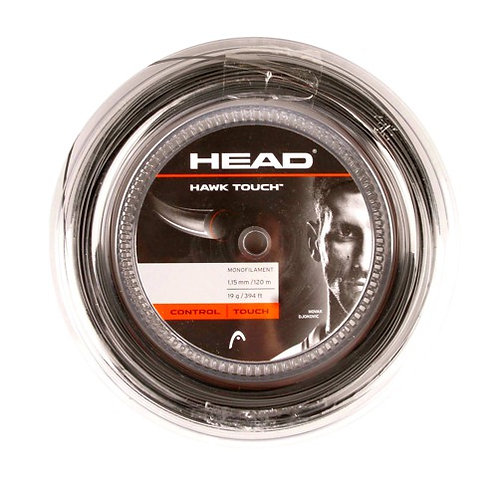 Head Hawk Touch 120m Rolle
