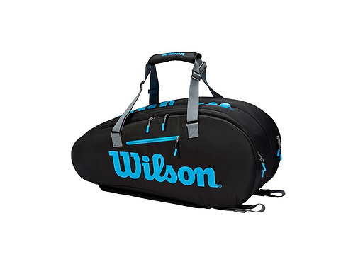 Wilson Ultra Schlägertasche 9er
