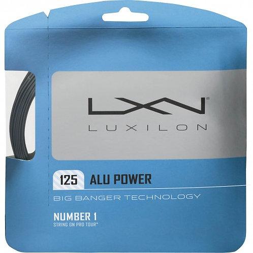 Big Banger Alu Power 12m Set