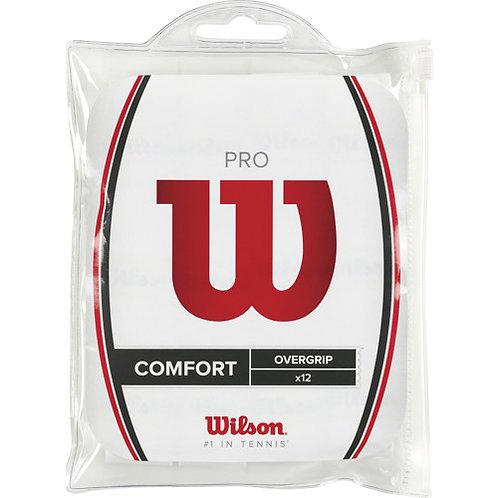 Wilson Pro Overgrips - 12er Pack