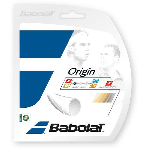 Babolat Origin 12m Set